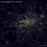 Detecting Languages in London's Twittersphere